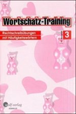 Wortschatz-Training. Bd.3