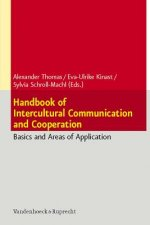 Handbook of Intercultural Communication and Cooperation
