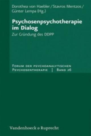Forum der psychoanalytischen Psychosentherapie.