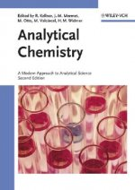 Analytical Chemistry - a Modern Approach to       Analytical Science 2E