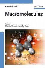 Macromolecules, 4 Volume Set