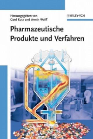 Pharmazeutische Produkte und Verfahren