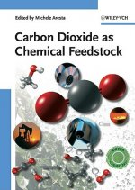 Carbon Dioxide as Chemical Feedstock