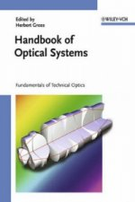 Handbook of Optical Systems, 6 Vols. (subscription)