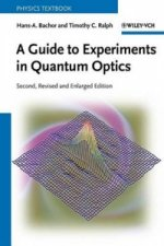 Guide to Experiments in Quantum Optics