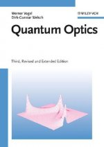 Quantum Optics, An Introduction