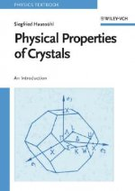 Physical Properties of Crystals