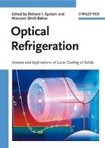 Optical Refrigeration