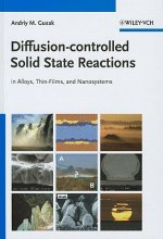 Diffusion-controlled Solid State Reactions