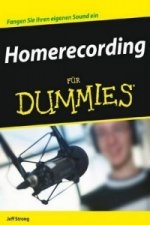Homerecording für Dummies