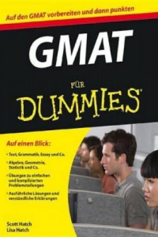 GMAT für Dummies