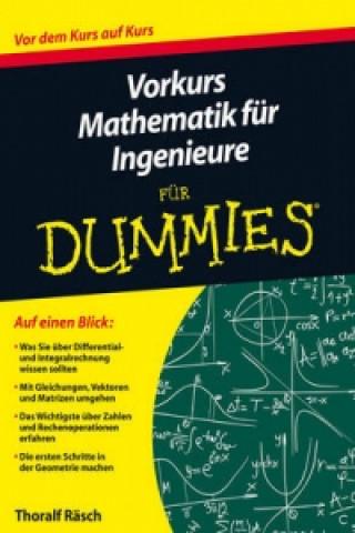 Vorkurs Mathematik fur Ingenieure fur Dummies