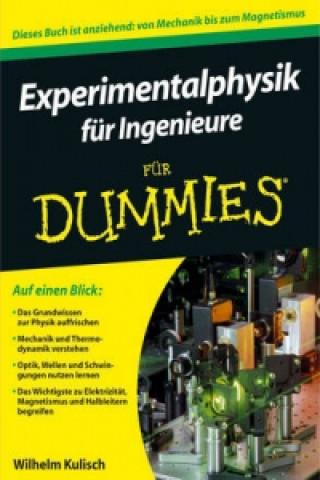 Experimentalphysik fur Ingenieure fur Dummies