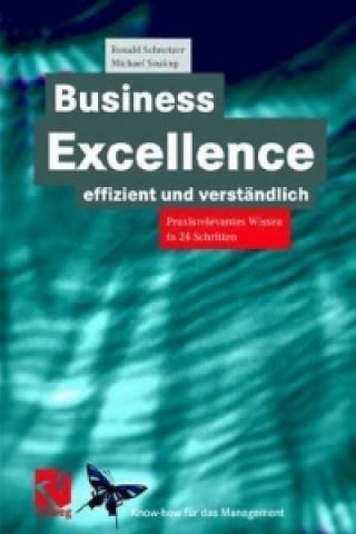 Business Excellence effizient und verständlich