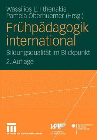 Fr hp dagogik International