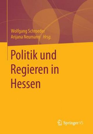 Politik Und Regieren in Hessen