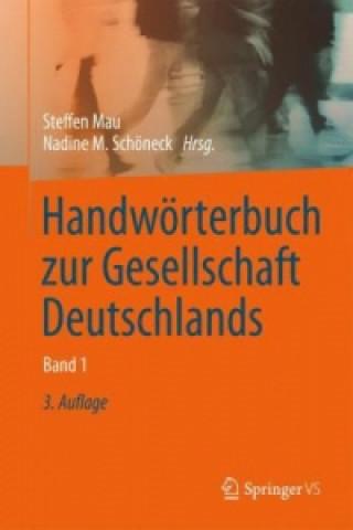Handworterbuch zur Gesellschaft Deutschlands
