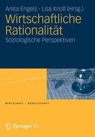 Wirtschaftliche Rationalit t