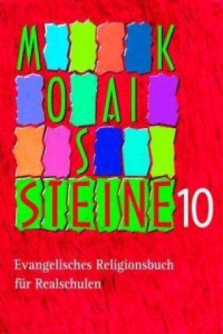 10. Schuljahr, Schülerbuch