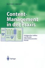 Content-Management in der Praxis