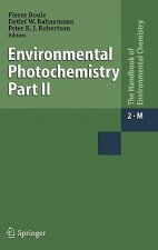 Environmental Photochemistry. Pt.2
