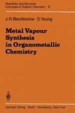 Metal Vapour Synthesis in Organometallic Chemistry