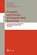 Principles and Practice of Semantic Web Reasoning, PPSWR 2003