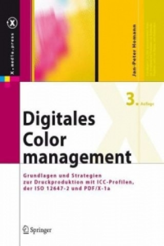 Digitales Colormanagement