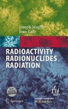 Radioactivity, Radionuclides, Radiation, w. CD-ROM