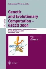Genetic and Evolutionary Computation - GECCO 2004. Vol.2/1