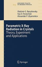Parametric X-Ray Radiation in Crystals