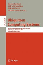Ubiquitous Computing Systems