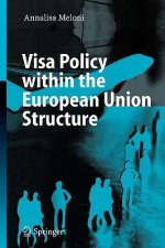 Visa Policy within the European Union Structure