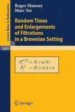 Random Times and Enlargements of Filtrations in a Brownian Setting