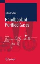 Handbook of Purified Gases