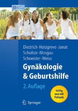 Gynakologie Und Geburtshilfe