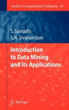 Introduction to Data Mining and its Applications