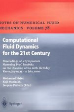 Computational Fluid Dynamics for the 21st Century