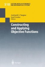 Constructing and Applying Objective Functions