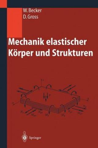 Mechanik Elastischer K rper Und Strukturen