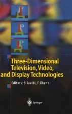 Three-Dimensional Television, Video, and Display Technology