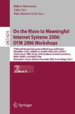 On the Move to Meaningful Internet Systems 2006: OTM 2006 Workshops. Pt.2