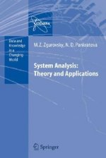 System Analysis: Theory and Applications