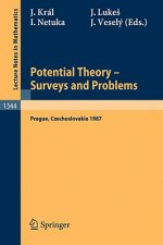 Potential Theory, Surveys and Problems