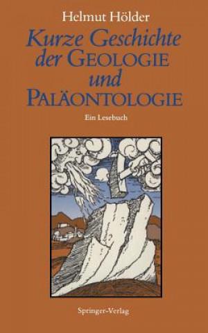 Kurze Geschichte Der Geologie Und Palaontologie