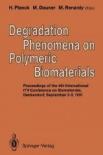 Degradation Phenomena on Polymeric Biomaterials