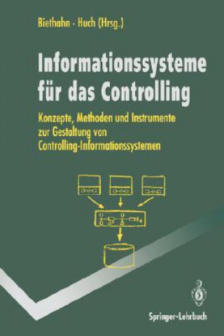 Informations-Systeme Fur Das Controlling