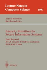 Integrity Primitives for Secure Information Systems