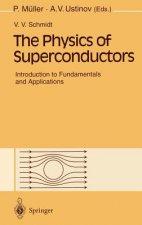 Physics of Superconductors