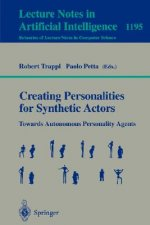 Creating Personalities for Synthetic Actors